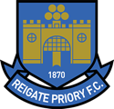 Reigate Priory Football Club